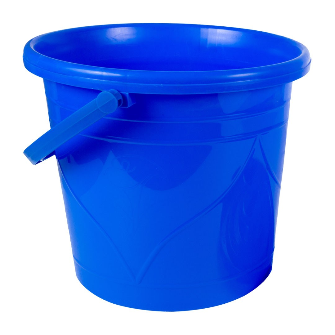 Bucket without Lid  5 Litter