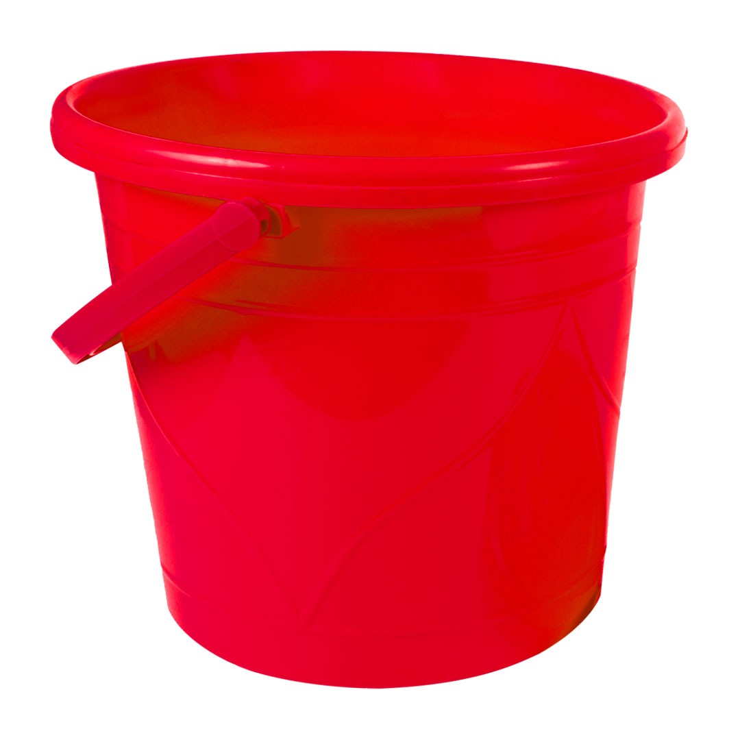 Bucket without Lid  8 Litter