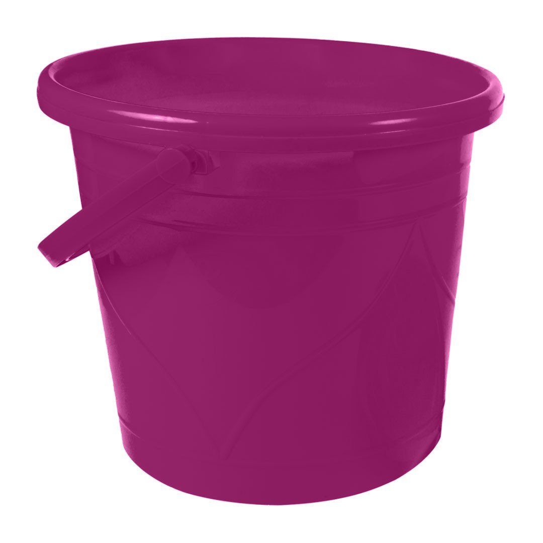 New Design Bucket without Lid-10 Litter