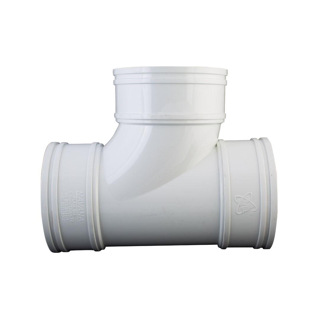 Plain Tee-50mm